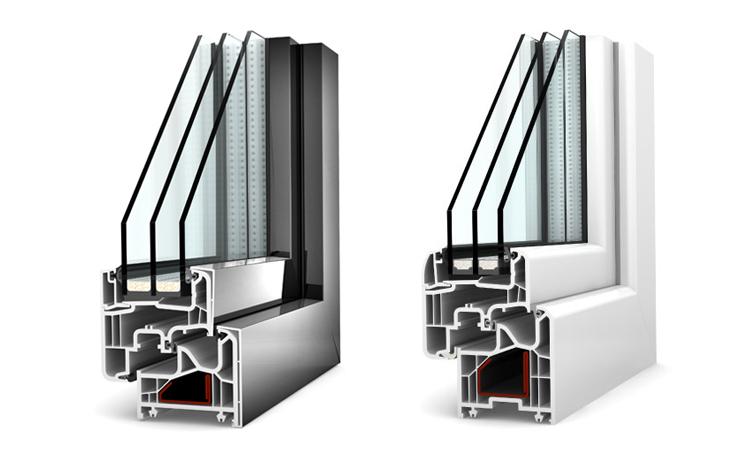 kf 200 serramenti e design. Black Bedroom Furniture Sets. Home Design Ideas