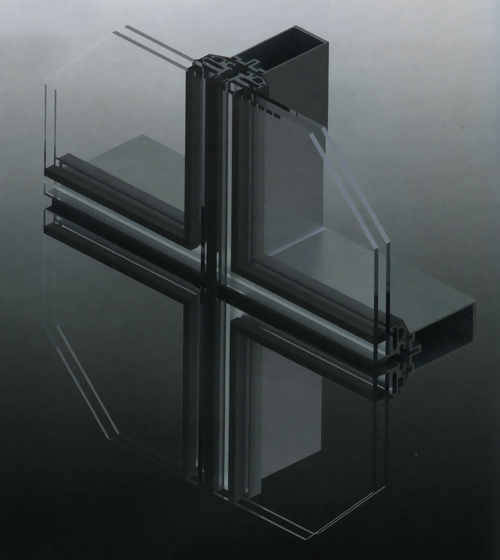 Alpha Glass Indinvest LT